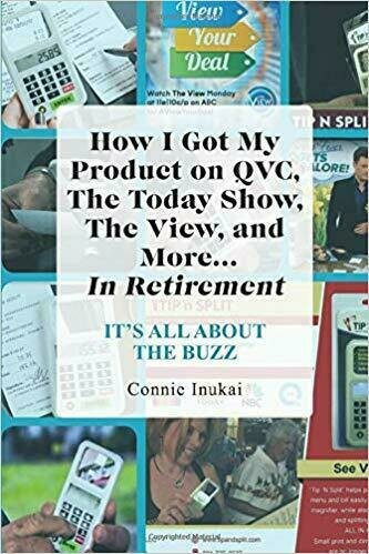 How I Got My Product on QVC, The Today Show, The View, and More--In Retirement - Entrepreneurship