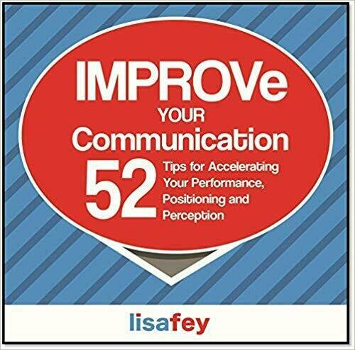 IMPROVe YOUR Communication - Personal Growth and Development