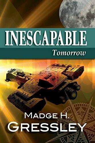 Inescapable: Tomorrow - Suspense