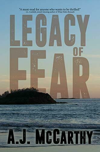 Legacy of Fear - Thriller