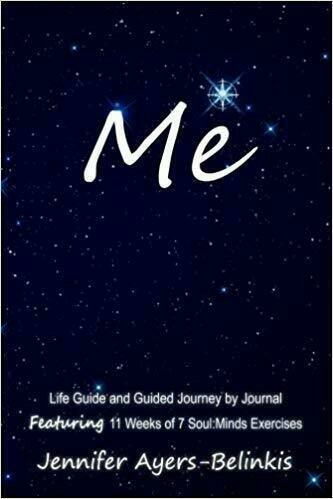 Me: Life Guide and Guided Journey by Journal - Personal Growth and Development