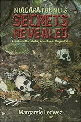Niagara Tunnels Secrets Revealed - Young Adult Fiction