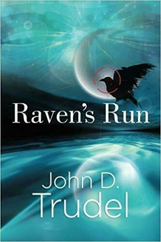 Raven's Run - Thriller