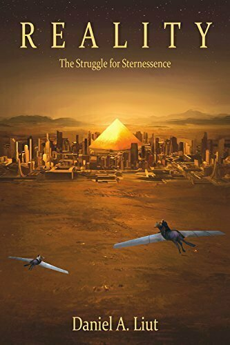 Reality, The Struggle for Sternessence - Science Fiction