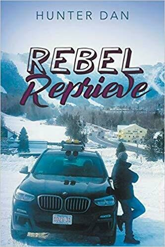 Rebel Reprieve - Adventure Fiction