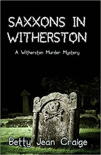Saxxons In Witherston - Mystery