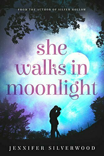 She Walks in Moonlight - Romance
