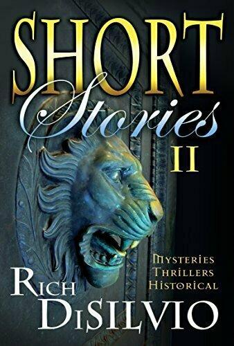 SHORT STORIES II: Mysteries, Thrillers & Historical - Suspense
