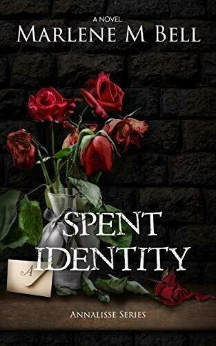 Spent Identity - Suspense