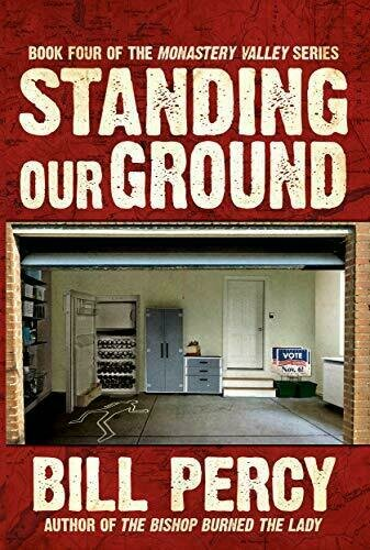 Standing Our Ground - Political