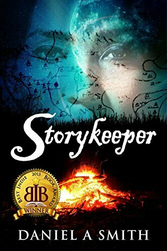 Storykeeper - Young Adult Fiction