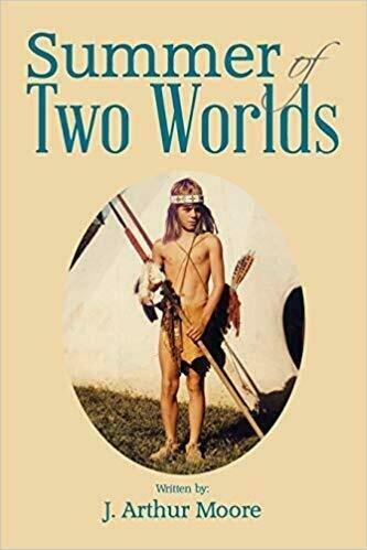 Summer of Two Worlds - Historical