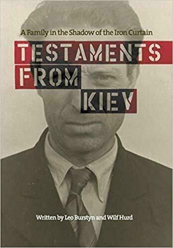 Testaments from Kiev - Historical