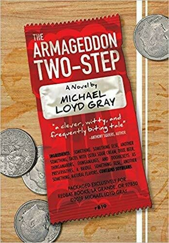 The Armageddon Two-Step - Fiction