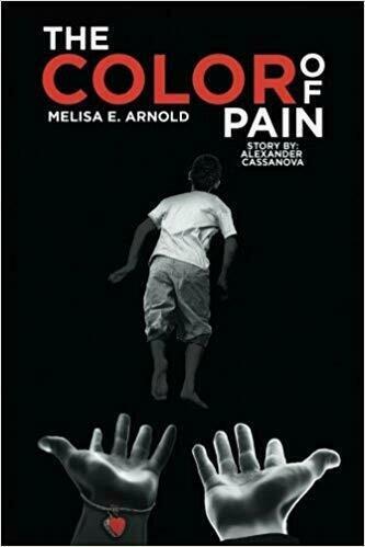 The Color Of Pain - Memoir