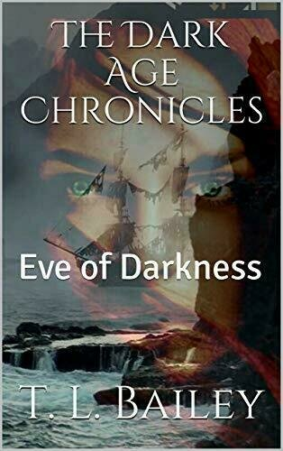 The Dark Age Chronicles Eve of Darkness - Fantasy
