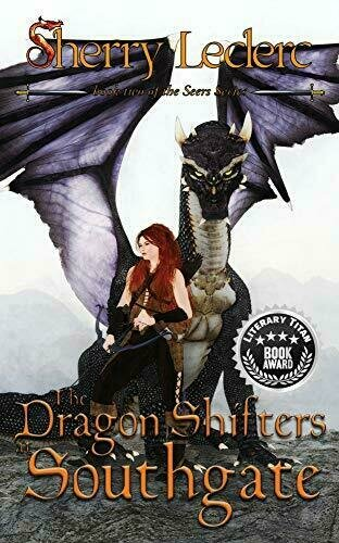 The Dragon Shifters at Southgate - Young Adult Fiction