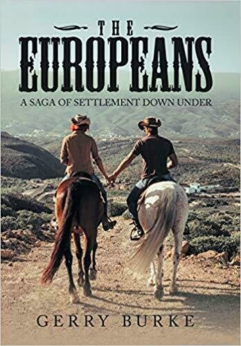 The Europeans - Fiction