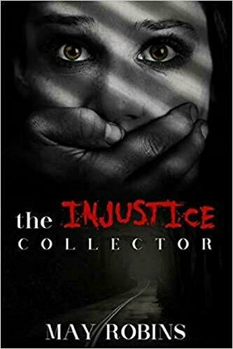 The Injustice Collector - Suspense