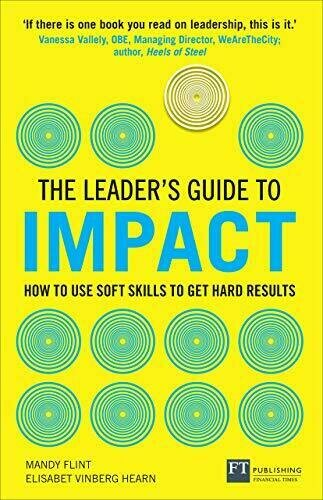 The Leader's Guide to Impact - Leadership