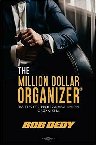 The Million Dollar Organizer - Career
