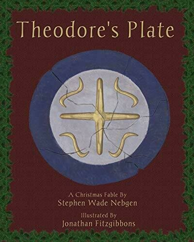 Theodore's Plate - Children's Fiction