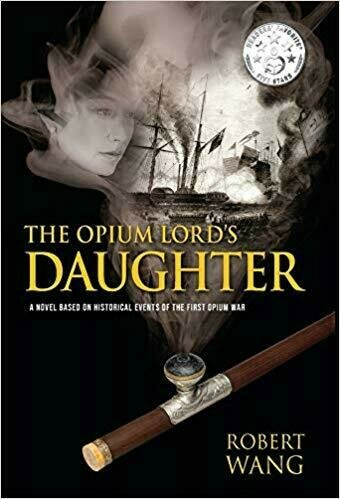 The Opium Lord's Daughter - Multicultural Fiction