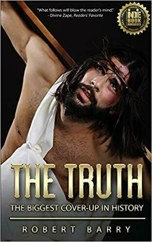 The Truth - The Biggest Cover-Up In History - Inspirational