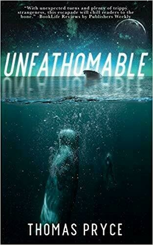Unfathomable  - Science Fiction