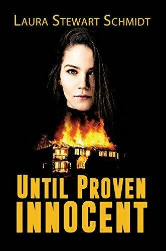Until Proven Innocent - Young Adult Fiction