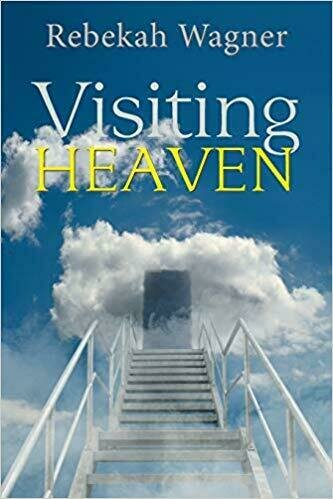 Visiting Heaven - Science Fiction