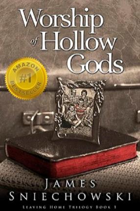 Worship Of Hollow Gods - Fiction