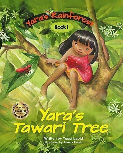 Yara's Tawari Tree - Picture Book - Ages 4 to 8
