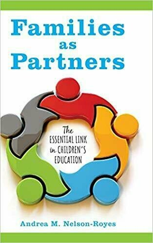 Families as Partners: The Essential Link in Children's Education - Children's Education