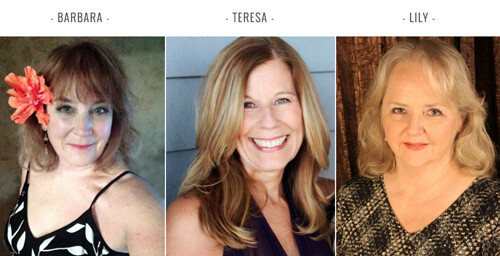 Diaries of a Psychic Sorority: Talking with the Angels by Barbara With, Teresa McMillian, Kimberly Lilith Phelps
