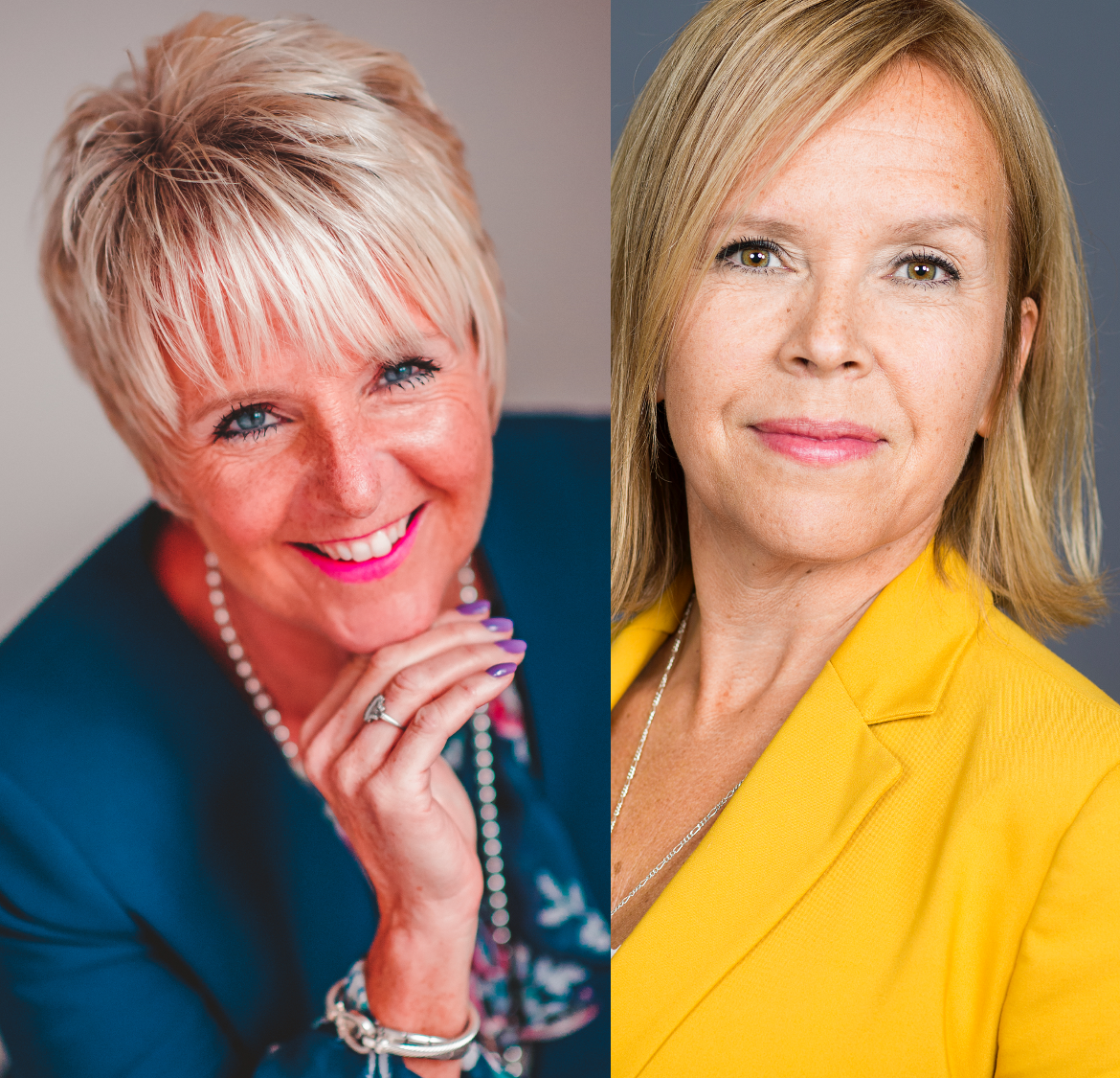 The Leader's Guide to Impact by Mandy Flint & Elisabet Vinberg Hearn