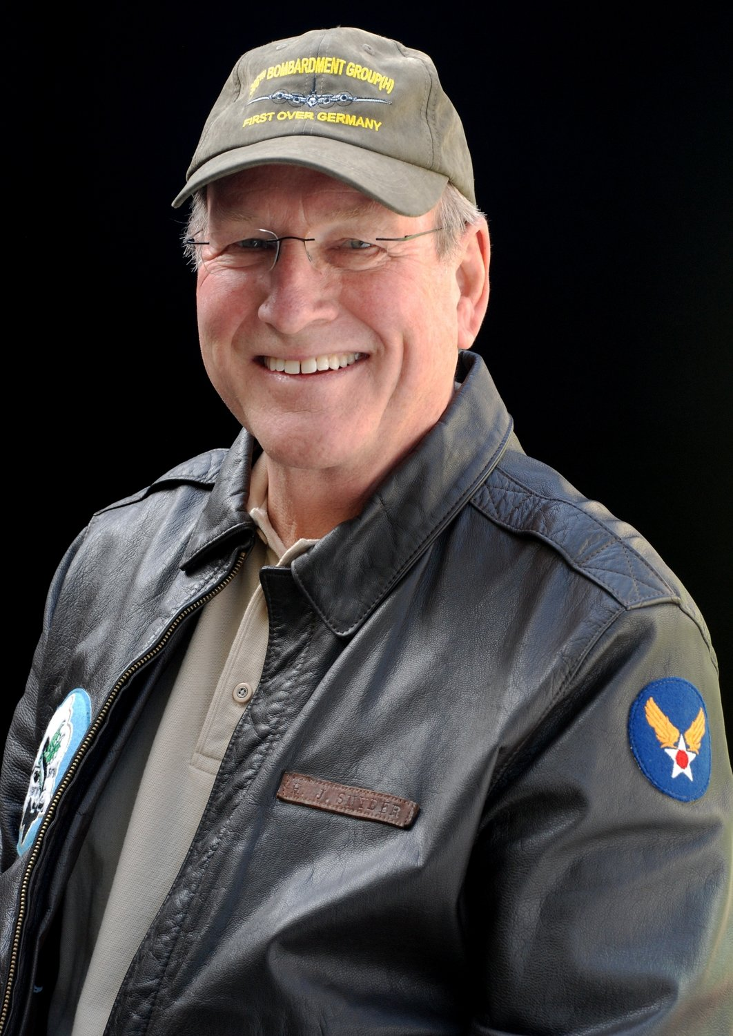 SHOT DOWN: The true story of pilot Howard Snyder and the crew of the B-17 Susan Ruth by Steve Snyder