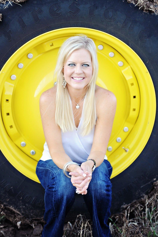 Texas Farm Girl: Aquaculture Farming by Rebecca Crownover