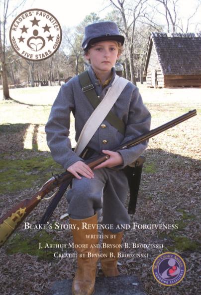 Blake's Story: Revenge and Forgiveness, 2nd edition - Friendship