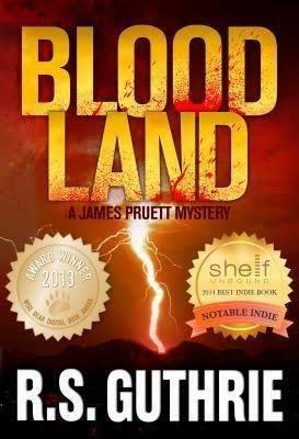 Blood Land - Mystery