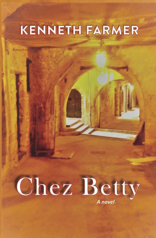 Chez Betty - Suspense