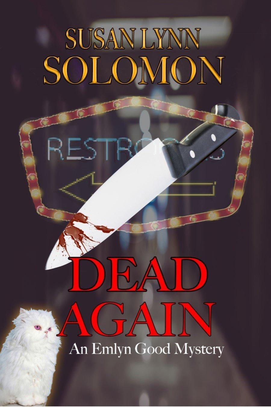 Dead Again - Mystery