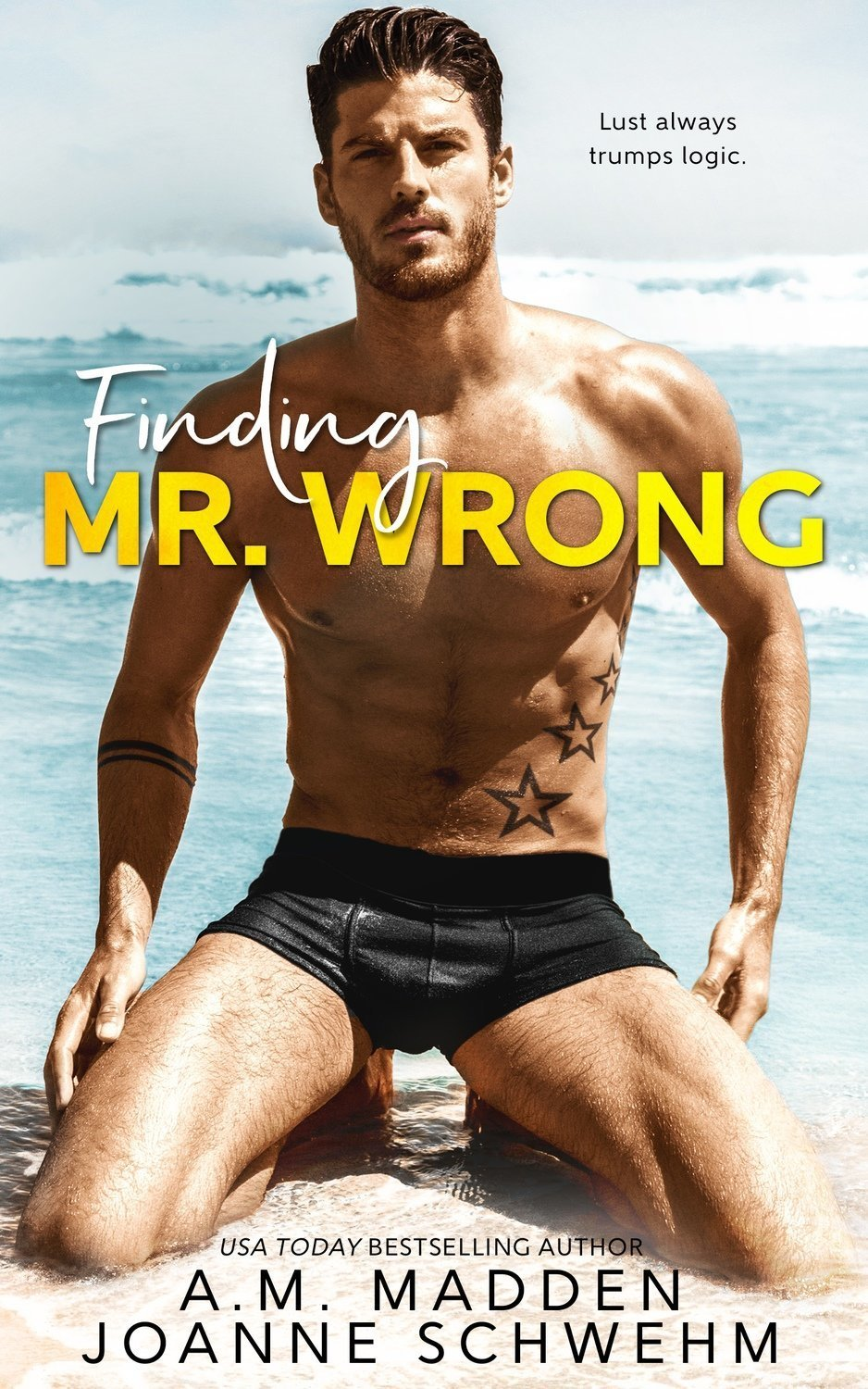 Finding Mr. Wrong - Romance