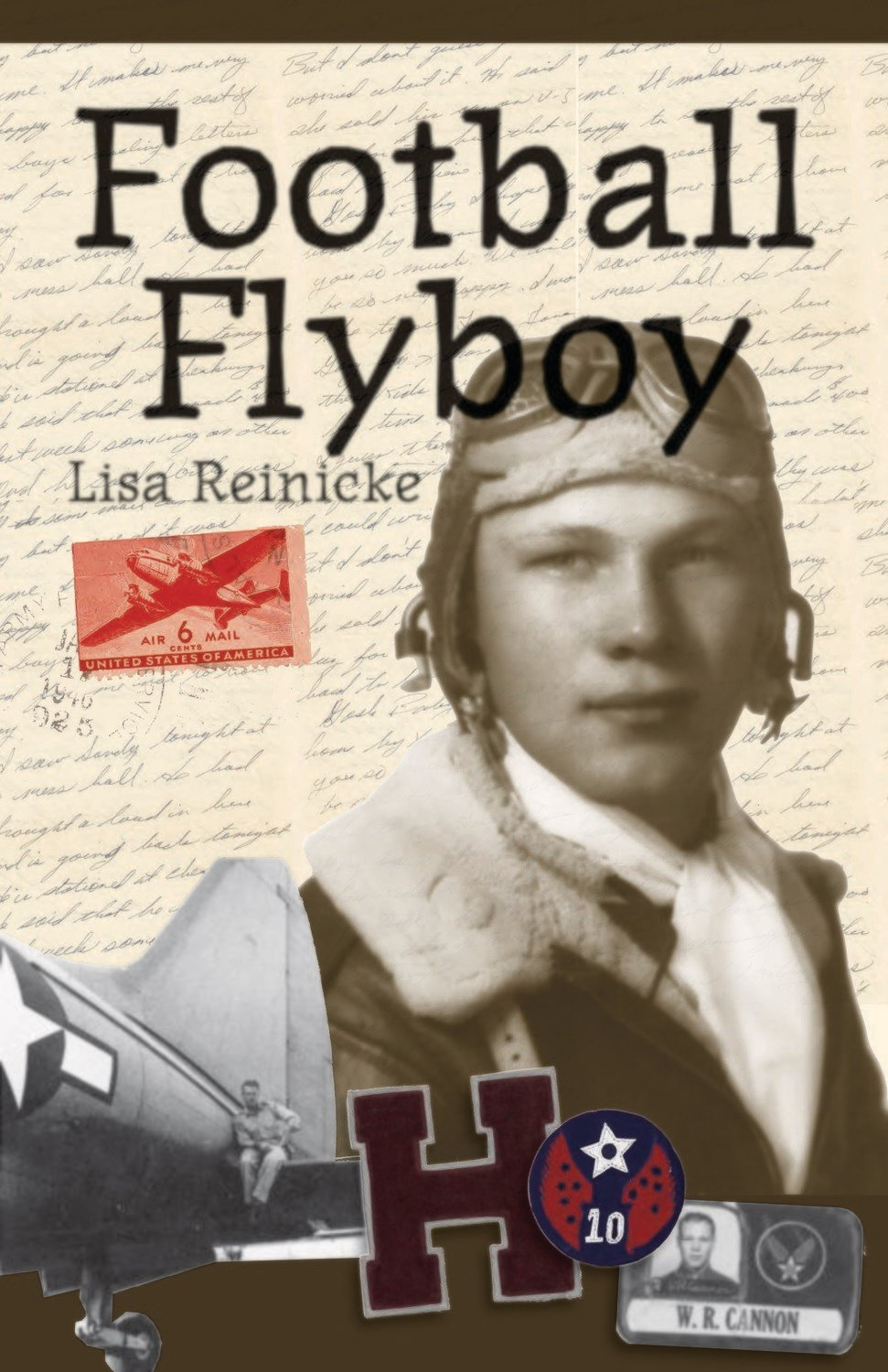 Football Flyboy - Military