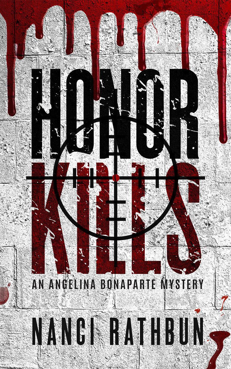 Honor Kills - Mystery