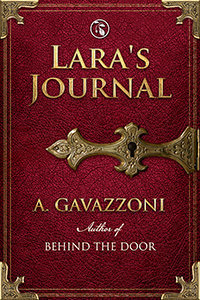 Lara's Journal - Thriller