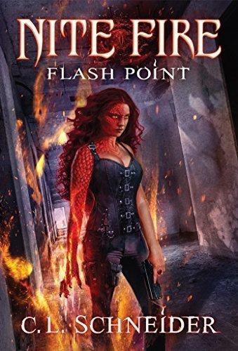 Nite Fire: Flash Point - Fantasy