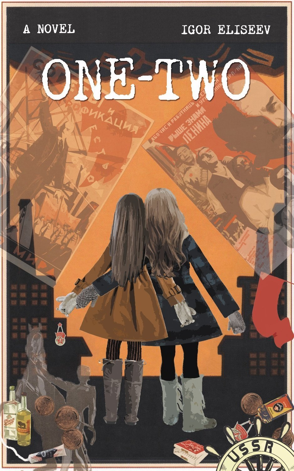 One-Two - Multicultural Fiction