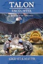 Talon, Encounter - Young Adult Fiction