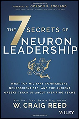 The 7 Secrets of Neuron Leadership - Leadership